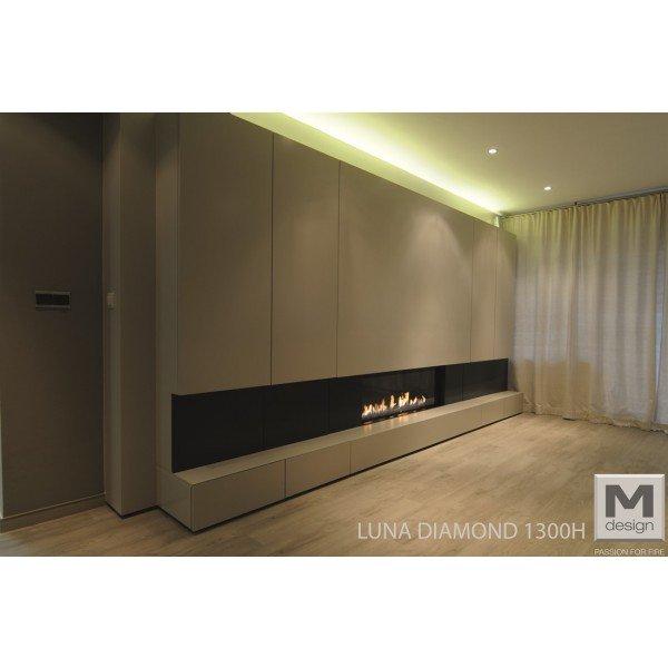 M-design Luna Diamond 1300H gashaard