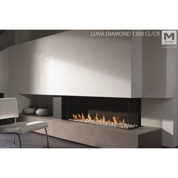 M-design Luna Diamond 1300 CL/CR gashaard